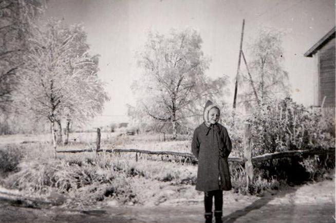 Kirsti Pekanpäässä