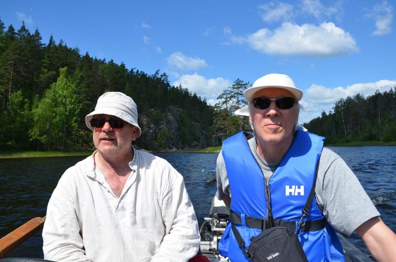 65_ pekkaP ja Jukka